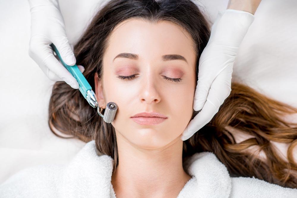 Skin Needling Course
